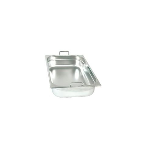 Pojemnik GN1/1 H100 z uchwytami [STALGAST]