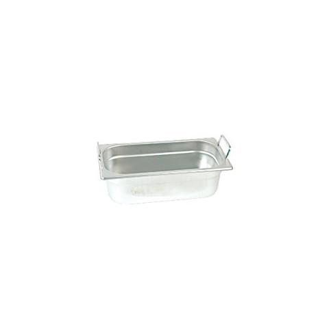 Pojemnik GN1/3 H200 z uchwytami  [STALGAST]