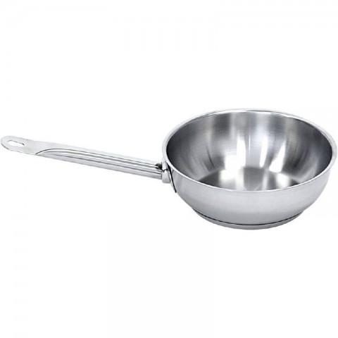 Rondel do sosów d 200 mm bez pokrywki