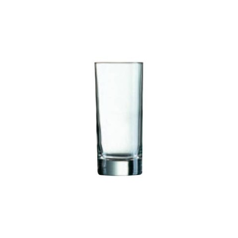 ISLANDE szklanka wysoka 290ml /6/48