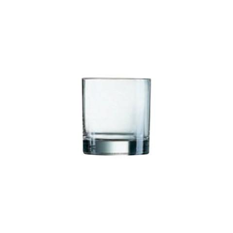 ISLANDE szklanka niska 380ml /6/36