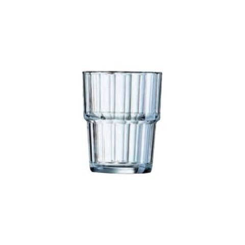 NORVEGE szklanka niska 250ml /6/72