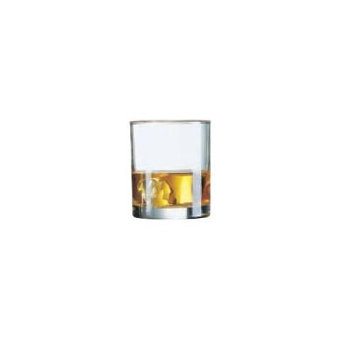 PRINCESA szklanka niska 310ml /6/36