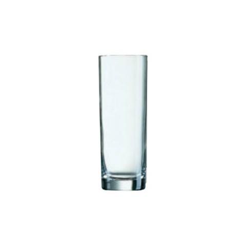 ISLANDE szklanka wysoka 310ml /6/24