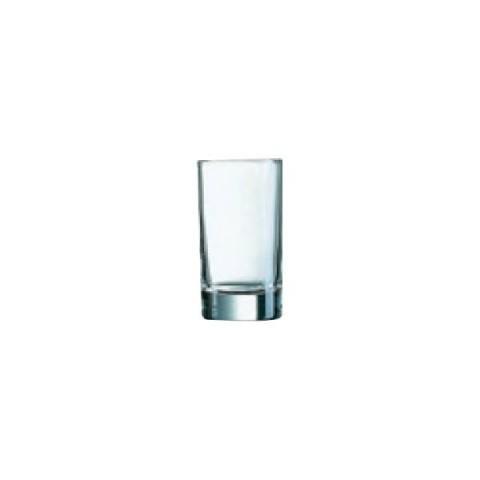 ISLANDE szklanka 100ml /6/24