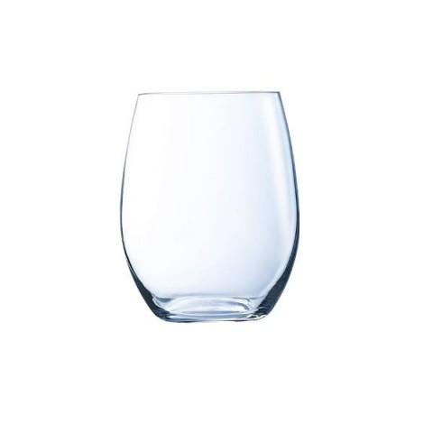 PRIMARY szklanka 400ml 6/24