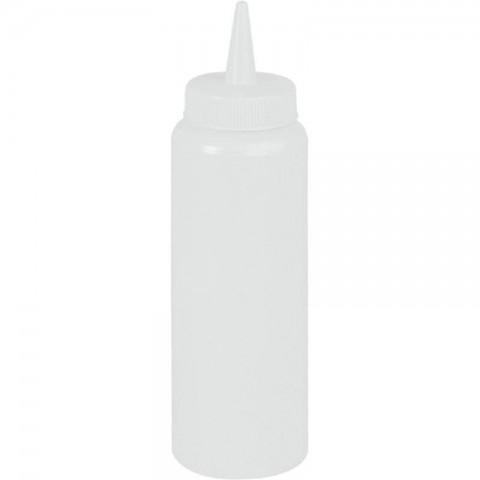 Dyspenser do sosów biały 0,35 l