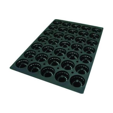 Forma do wypieków babka 600x400 mm