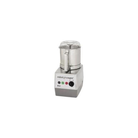 Cutter-Wilk R4 [ROBOT COUPE]