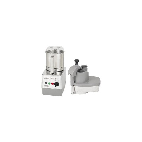 Szatkownica+cutter R402 [ROBOT COUPE]