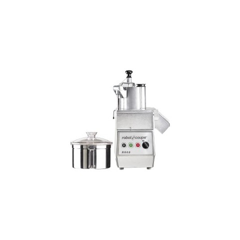 Urządzenie wielofunkcyjne R502 [ROBOT COUPE]