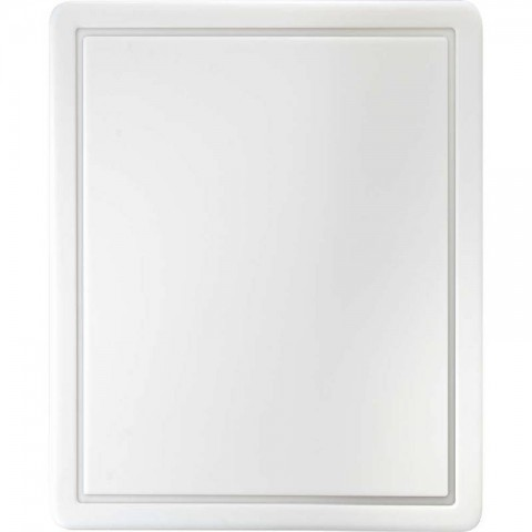 Deska do krojenia GN 1/2 biała