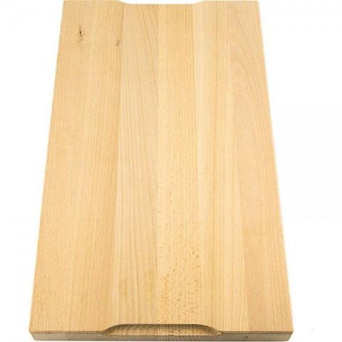 Deska drewniana 500x350x40