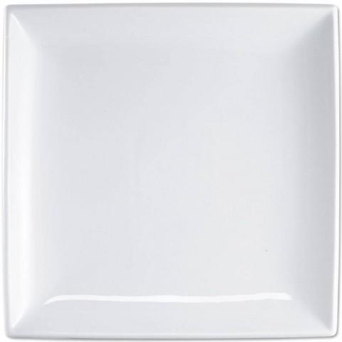 Talerz płytki kwadratowy 295 mm