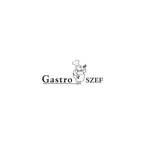GASTRO SZEF (1 punkt sprzedaży)  [SOFTECH]