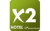 X2Hotel Premium kolejne stanowisko [ADITH]