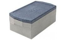 Pojemnik termoizolacyjny DELUXE 1/1 200mm [STALGAST]
