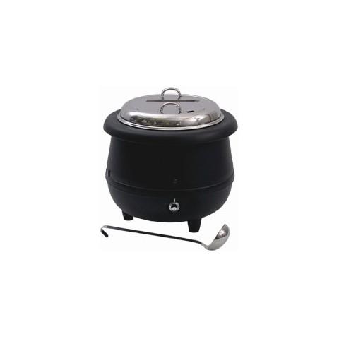 Kociołek elektryczny do zup 0,4kW [STALGAST]