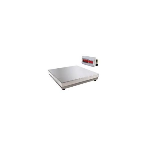 Waga pomostowa TP-60/1 MS 400 x 400 [FAWAG]