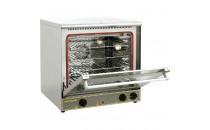 Piecyk konwekcyjny z systemem TOTAL QUARTZ 3 kW,  460x340 mm