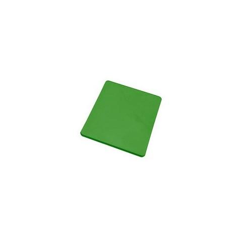 Deska do krojenia z polietylenu zielona [STALGAST]