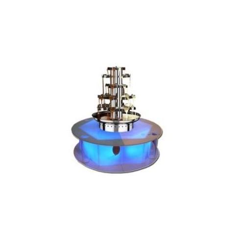 Podest jednostopniowy podświetlany CF2 [INNY]