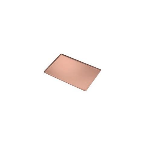 Blacha wypiekowa aluminiowa z pokryciem silikonowym lita [STALGAST]