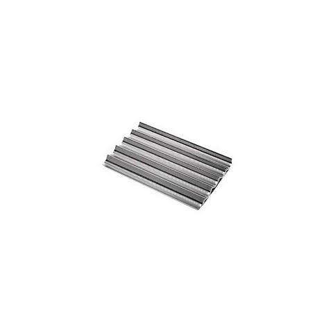 Blacha do bagietek aluminiowa [STALGAST]