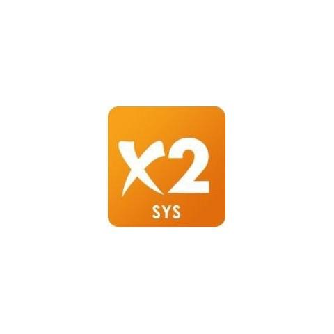 X2Sys (Hotel) [ADITH]