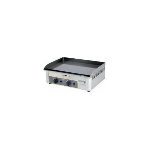 Płyta grillowa elektryczna 6kW ROLLER GRILL [ROLLER GRILL]
