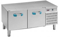 Podstawa chodnicze pod urządzenia stołowe, 2 szuflady MBM600