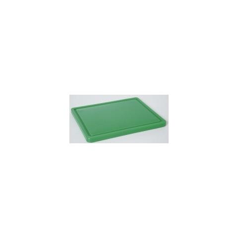 Deska do krojenia HACCP zielona [HENDI]