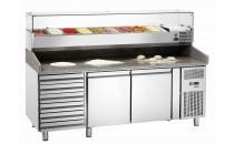 Stół chłodniczy do pizzy GL26640