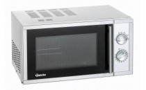 Kuchenka mikrofalowa 23L, 900W