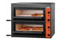 Piec do pizzy CT 200, 2KP 610x610