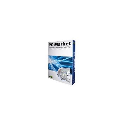 PC-Market 7 - system informatyczny dla sklepów i sieci sklepów [INSOFT]
