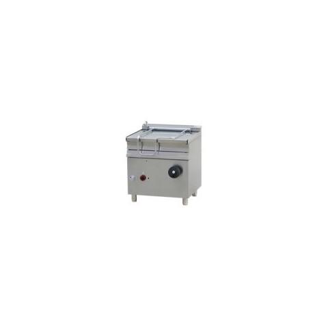 Patelnia uchylna BR80-98ET elektryczna [RM GASTRO]