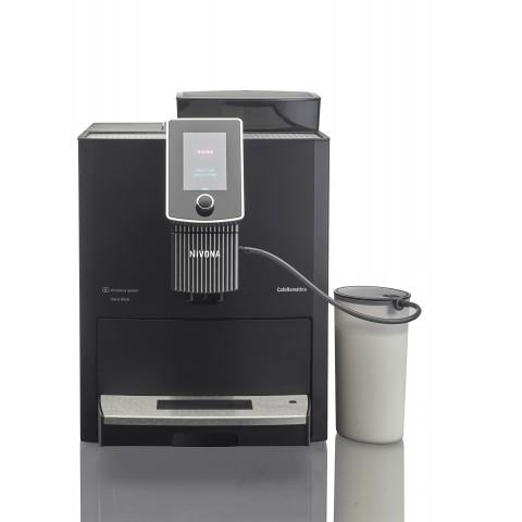 Ekspres ciśnieniowy  CafeRomatica 1030