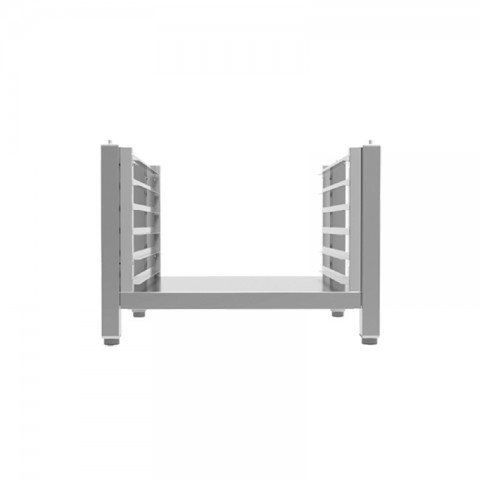 Niska podstawa do pieców BAKERLUX SHOP.Pro o szerokości 600 mm