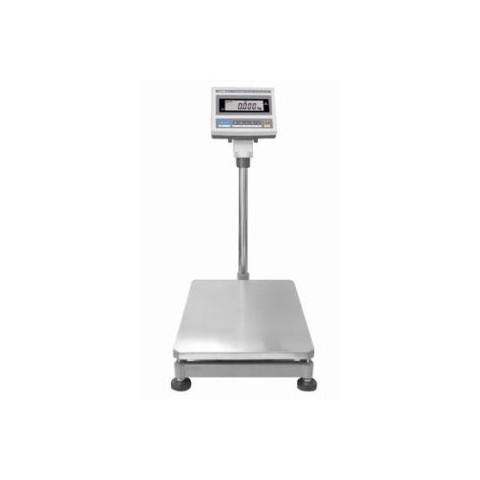 Waga platformowa DB-II PLUS 150 LCD 360 [CAS]