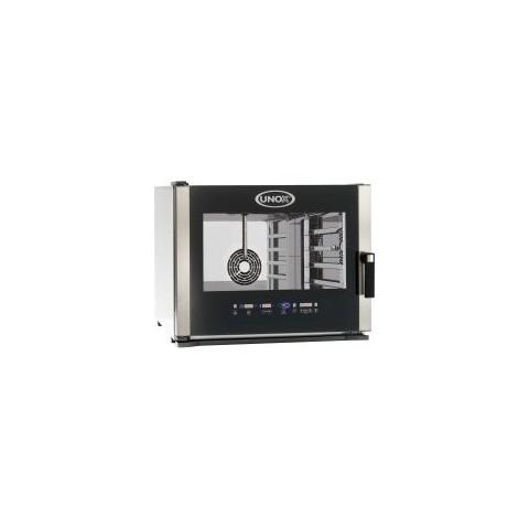 Piec konwekcyjno-parowy ChefTop Power 5xGN1/1 9,4kW [UNOX]