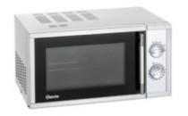Kuchenka mikrofalowa 900W [BARTSCHER]