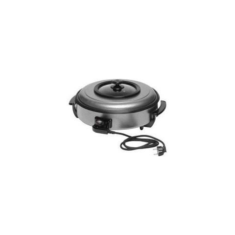 Multipatelnia elektryczna 400mm [HENDI]