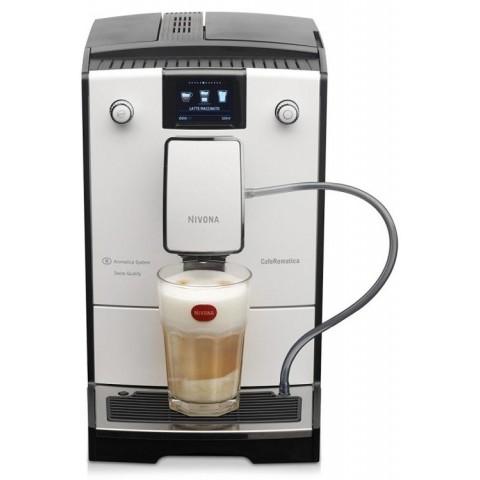 Ekspres ciśnieniowy CafeRomatica 779
