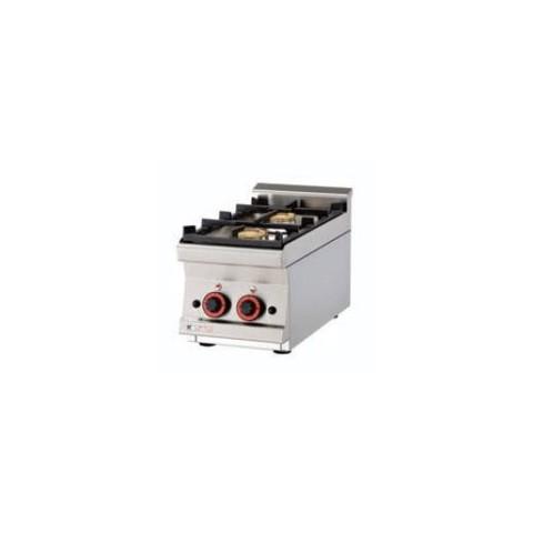 Kuchnia gazowa top PCT-63G [RM GASTRO]