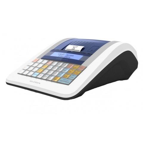 Kasa fiskalna Elcom Euro-150TE Flexy [TORELL]