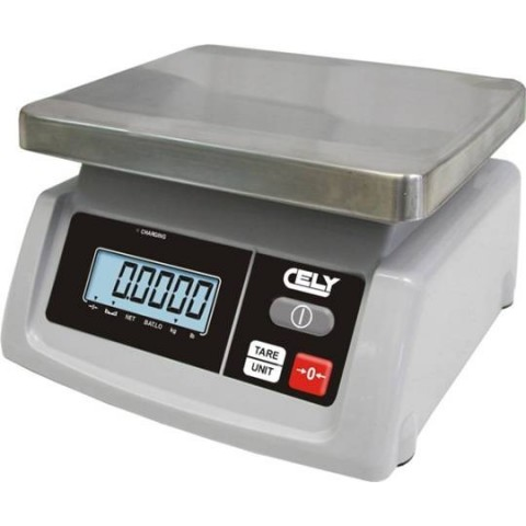 Waga sklepowa prosta Dibal PS-50 6/15kg