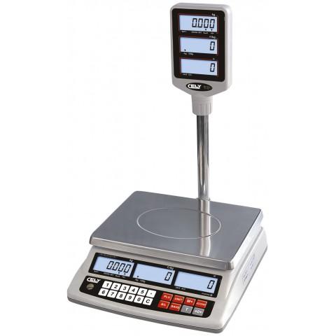 Waga Dibal SPC-T 6/15kg [DIBAL]
