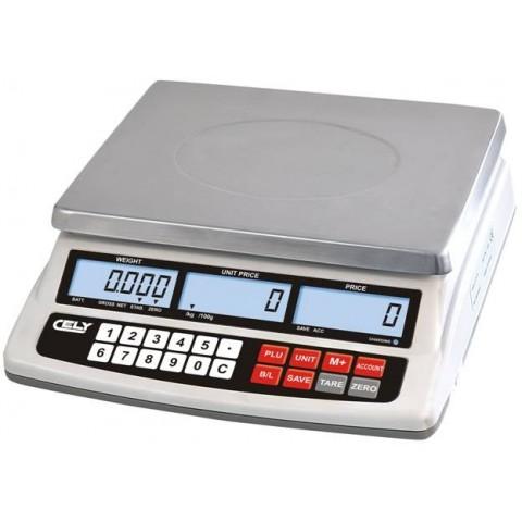Waga Dibal SPC-S 15/30kg [DIBAL]
