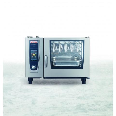 Piec konwekcyjno- parowy elektryczny Rational Self Cooking Center® Typ 62